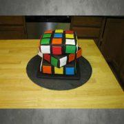 10-8-6 Square Rubiks