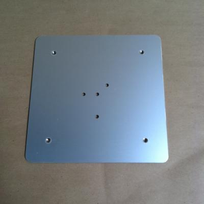 Individual Square Plates