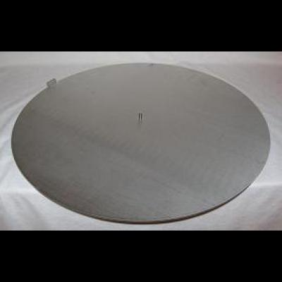 19-inch-base-plate