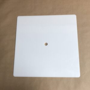 16 inch square reusable plastic cake board