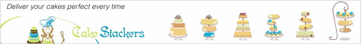 Cake Stackers best cake tier system